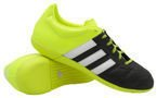 Buty halowe Adidas ACE 15.3 Leather IN B27055 +GETRY GRATIS
