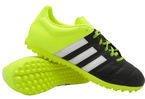 Buty piłkarskie  Adidas ACE 15.3 Leather TF B27063 +GETRY GRATIS