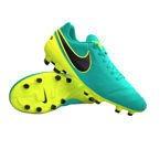 Buty piłkarskie Nike Genio II Leather FG 813213 307