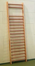 Drabinka gimnastyczna przedszkolna 2,0 x 0,6 m