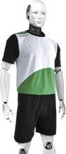 Komplet piłkarski Colo Craft Junior
