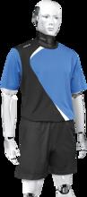 Komplet piłkarski Colo Force Junior