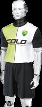 Komplet piłkarski Colo Giant P2 Junior