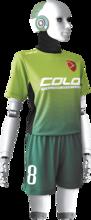 Komplet piłkarski Colo Omega Damski