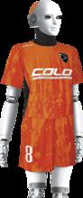 Komplet piłkarski Colo Shot Damski