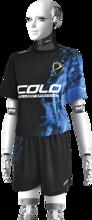 Komplet piłkarski sublimowany Colo 4 Żywioły E2