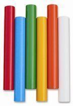 Pałeczka sztafetowa aluminiowa Vinex  RBA-J06 PC