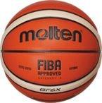 Piłka do koszykówki Molten BGF6X-X