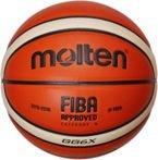 Piłka do koszykówki Molten BGG6X-X