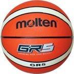 Piłka do koszykówki Molten BGR5-OI Rozmiar 5