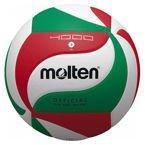 Piłka do siatkówki MOLTEN V5M4000 + pompka gratis