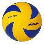 Piłka do siatkówki Mikasa MVA 200 + pompka gratis !