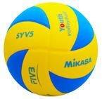 Piłka do siatkówki Mikasa SYV5 Youth
