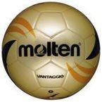 Piłka nożna Molten VG GOLD