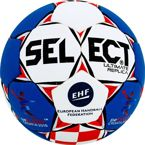 Piłka ręczna Select Ultimate Replica Euro 2018 EHF