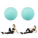 Piłki rehabilitacyjne do masażu inSPORTline Thera 9 cm