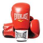 Rękawice bokserskie Everlast Fighter+ gratis