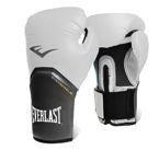 Rękawice bokserskie Everlast Pro Style Elite + GRATIS