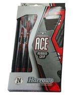 Rzutki Harrows Ace Steeltip gR + GRATIS