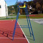 Stanowisko sędziowskie do tenisa ziemnego i badmintona
