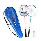 Zestaw do badmintona Magic Superfly 2