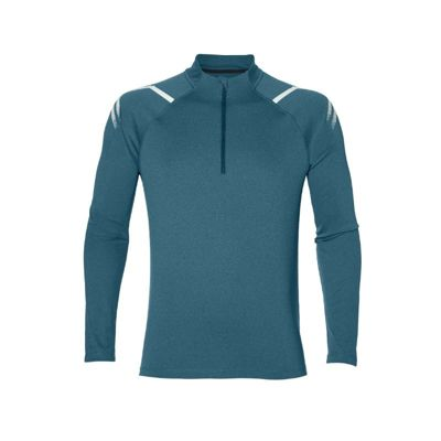 Bluza do biegania Asics ICON LS 1/2 ZIP 154588-8297