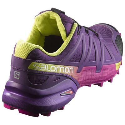 Buty trailowe  Salomon Speedcross 4 Damskie