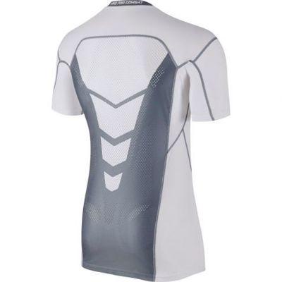 Koszulka Nike Pro Combat Hypercool 636147-100