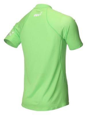 Koszulka sportowa Inov-8 Base SSZ 000280-GR-01