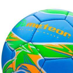 Piłka nożna Meteor 360 Mat HS