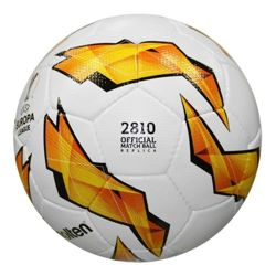 Piłka nożna Molten F5U2810-G18 Replika