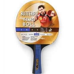 Rakietka do tenisa stołowego Butterfly TIMO BOLL Gold