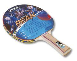 Rakietka do tenisa stołowego Stiga Peak