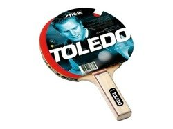 Rakietka do tenisa stołowego Stiga TOLEDO