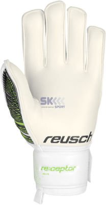 Rękawice bramkarskie Reusch Re:Ceptor SG Finger Support