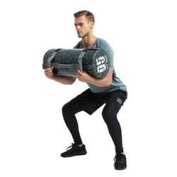 Sandbag Worek do ćwiczeń Fitness Crossfit inSPORTline Fitbag Camu 15 kg