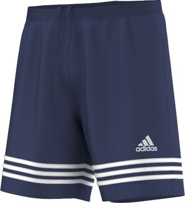 Spodenki piłkarskie Adidas Entrada 14 JR F50642