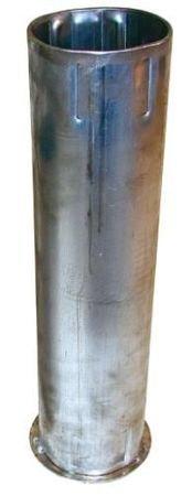 Tuleja al. zewnętrzna, 120x100 L350mm