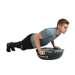 Podkładka balansująca do ćwiczeń  z linkami inSPORTline Dome UNI